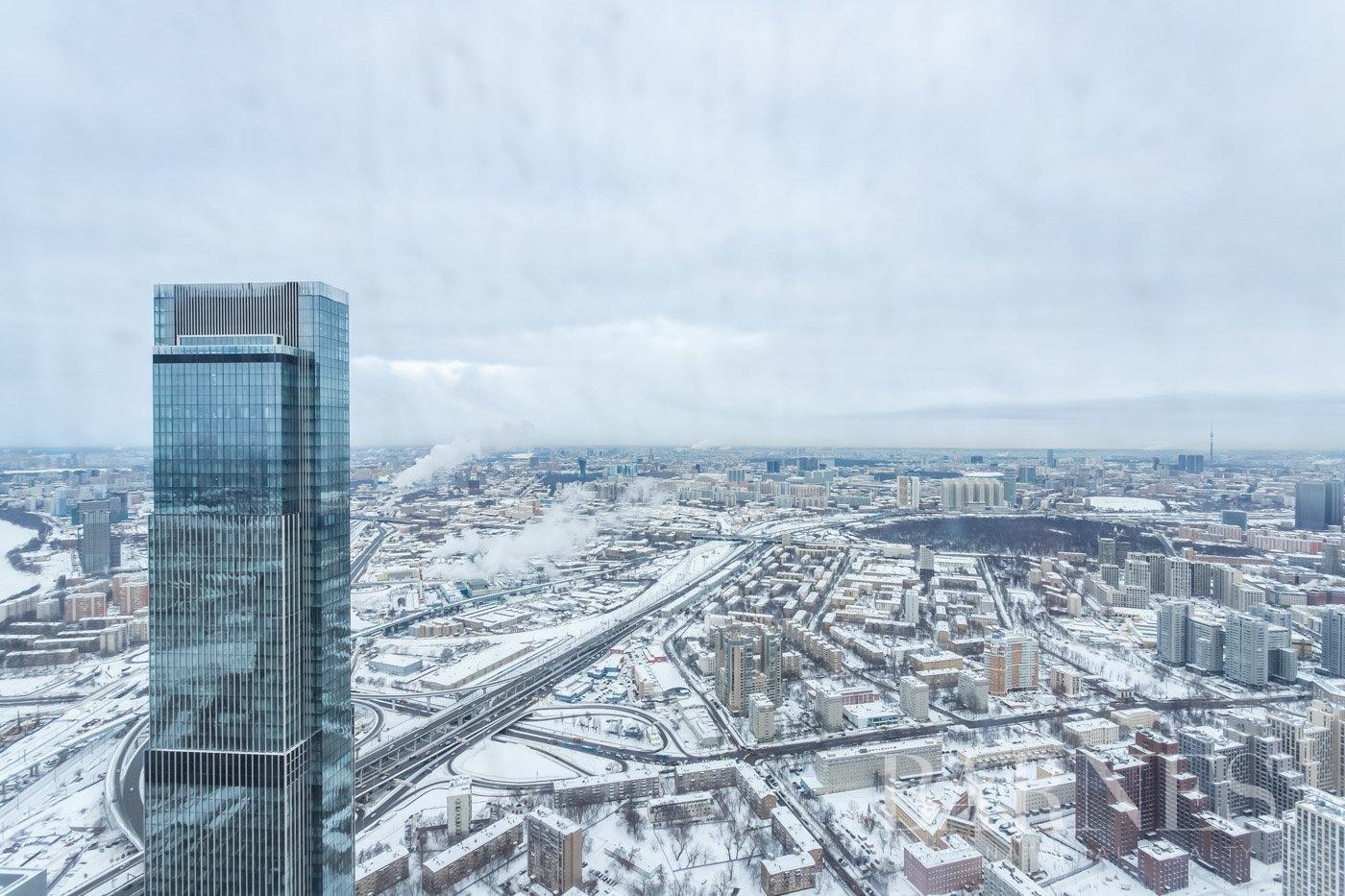 Moscow  - Oficinas 4 Cuartos - picture 12