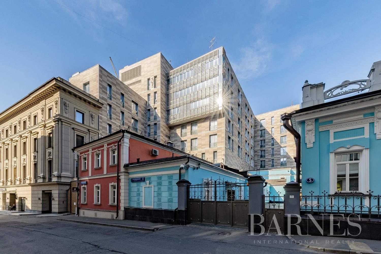 Moscow  - Квартира 2 Комнаты, 1 Спальня - picture 2
