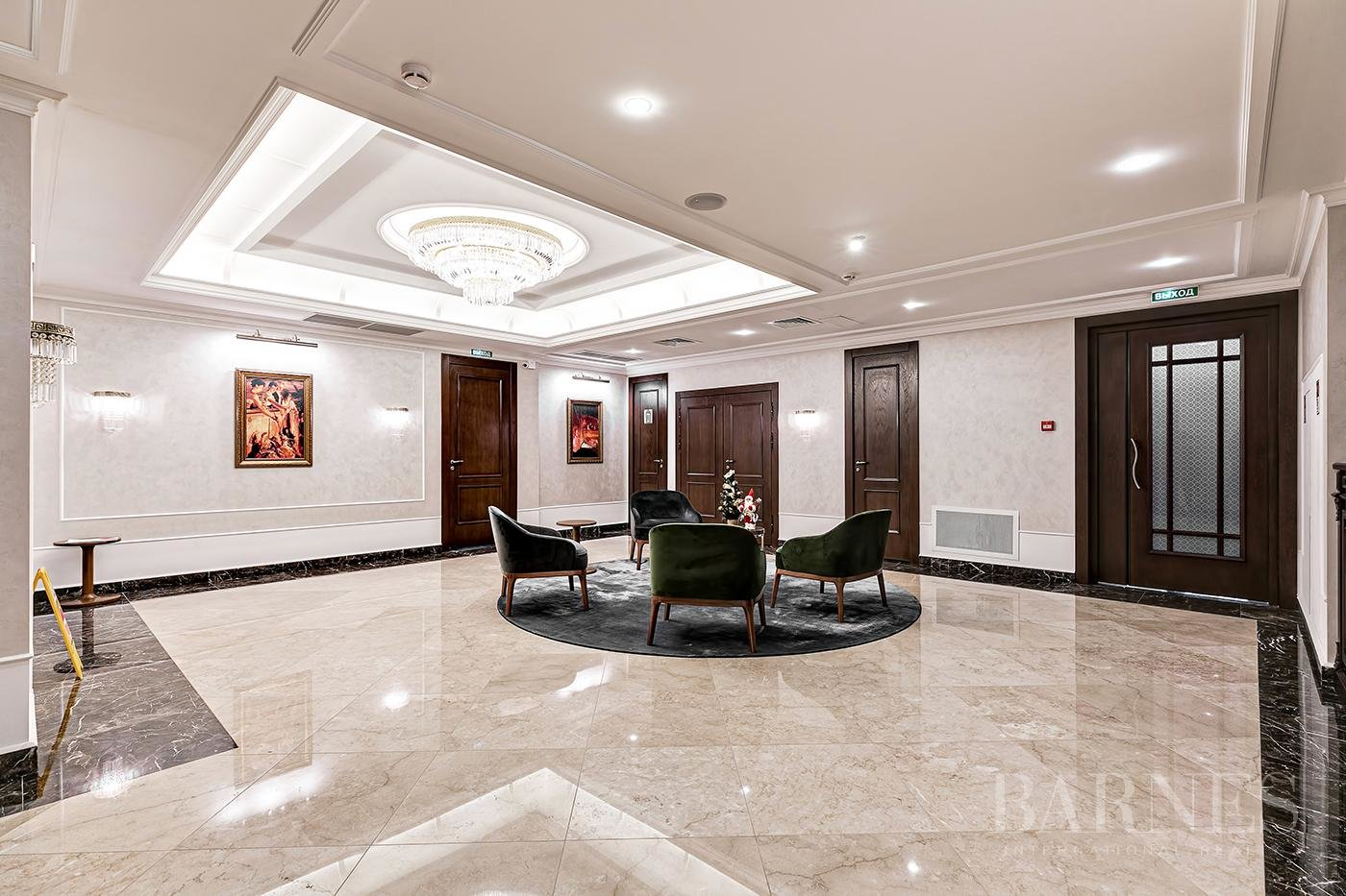 Moscow  - Duplex  - picture 5