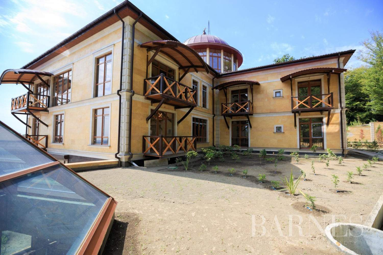 Moscow  - Коттедж 14 Комнаты 13 Спальни - picture 18