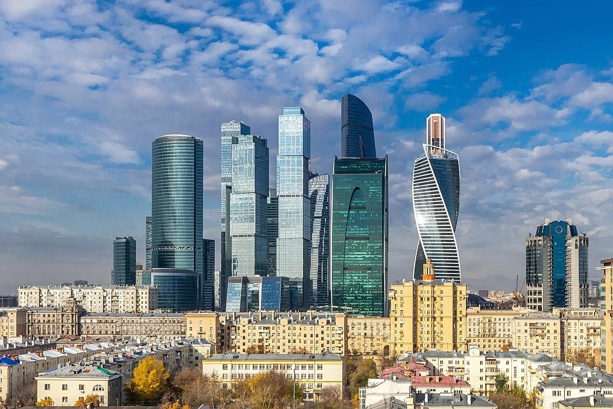 Moscow  - Квартира 5 Комнаты - picture 5