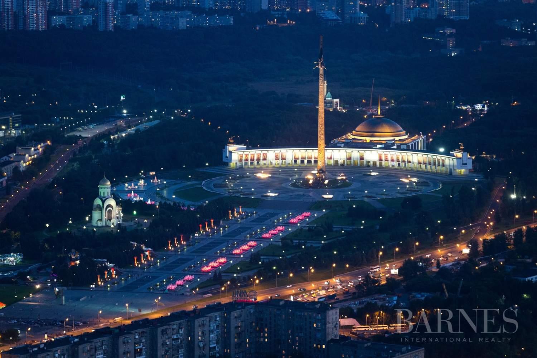 Moscow  - Hовостройки Москвы  - picture 15
