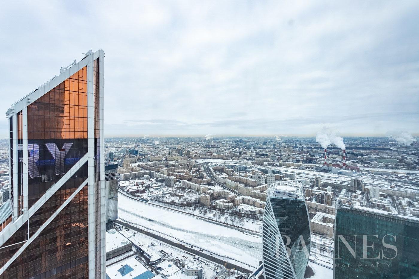 Moscow  - Oficinas 4 Cuartos - picture 14