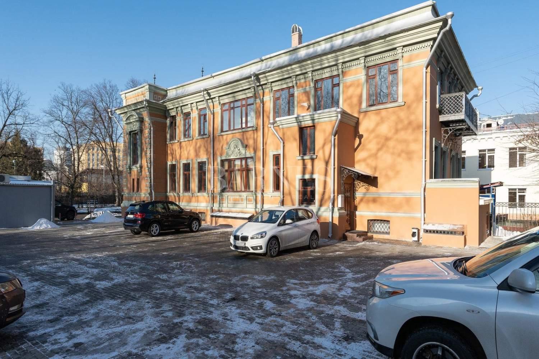 Moscow  - Городской особняк  - picture 3