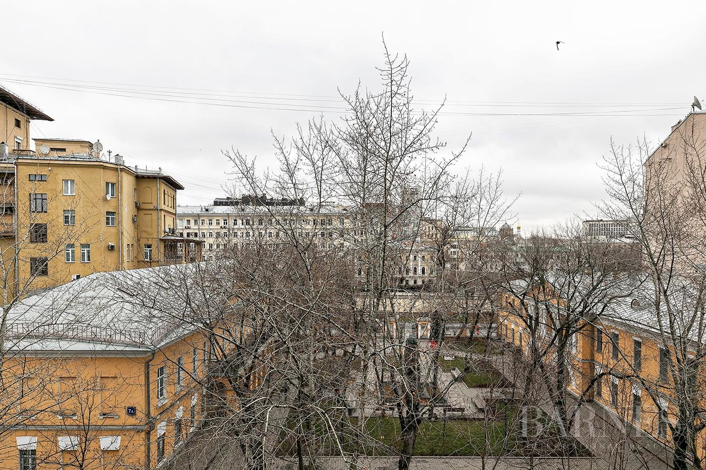 Moscow  - Duplex  - picture 14