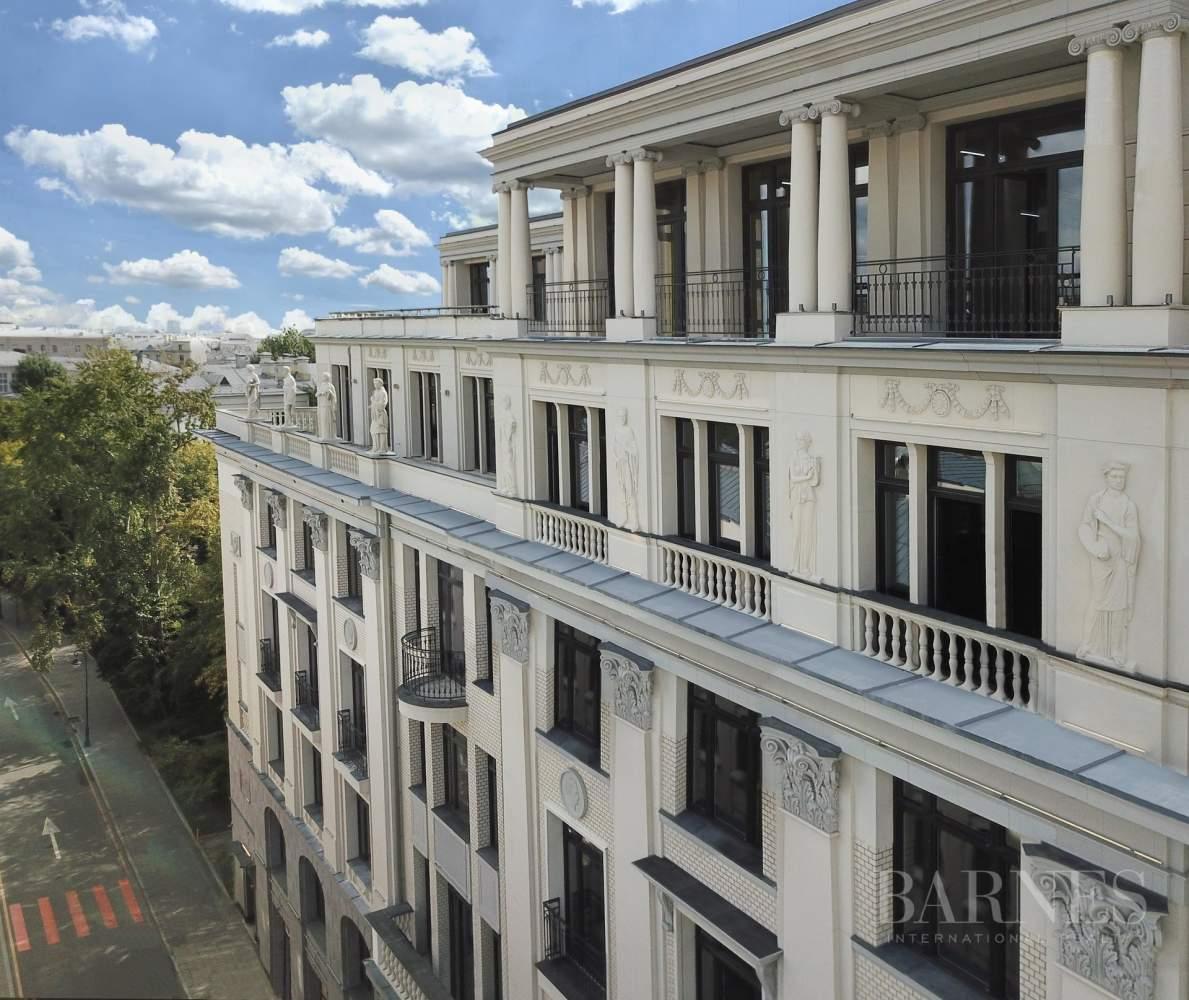 Moscow  - Пентхаус 6 Комнаты 5 Спальни - picture 6