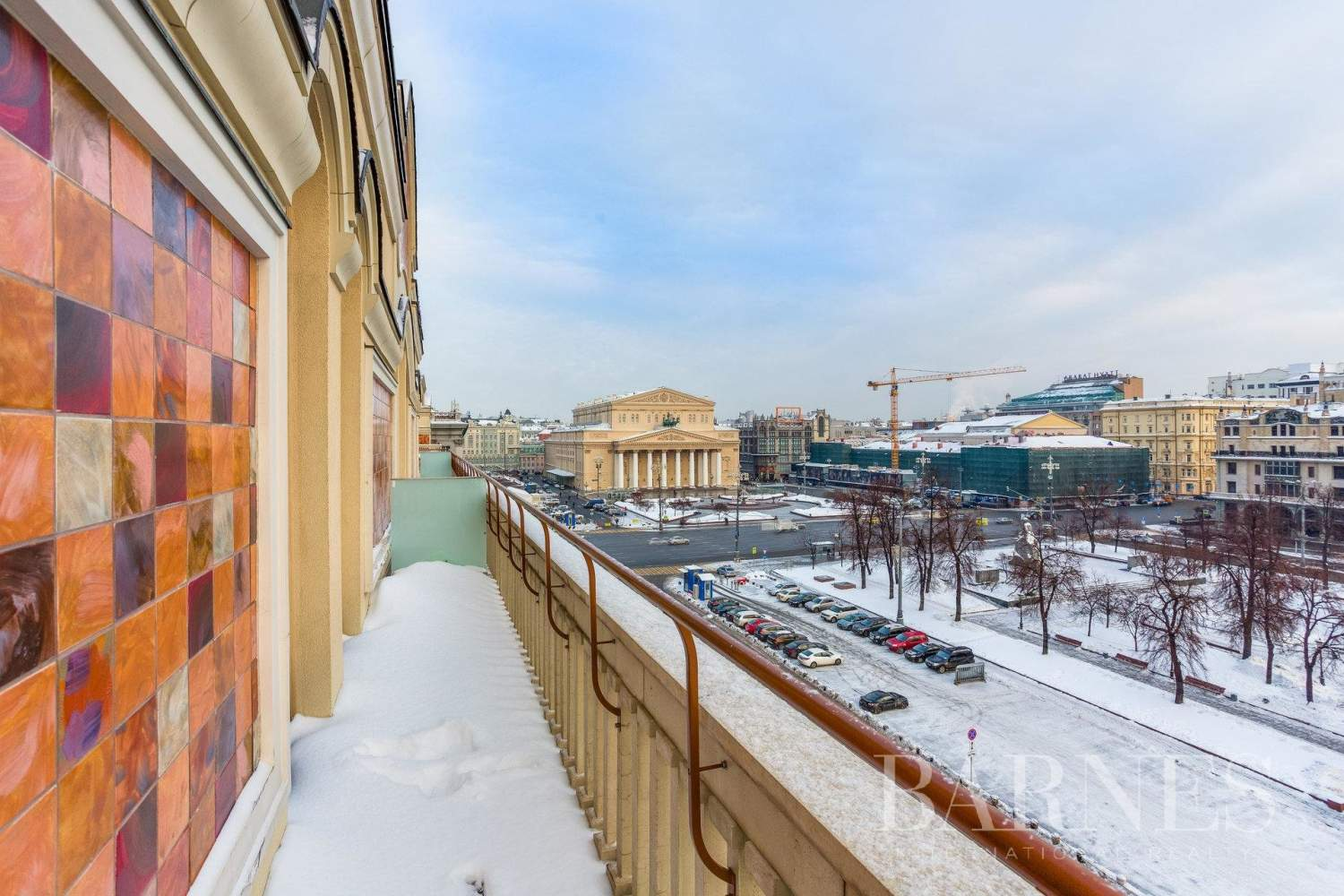 Moscow  - Apartment 3 Bedrooms - picture 10