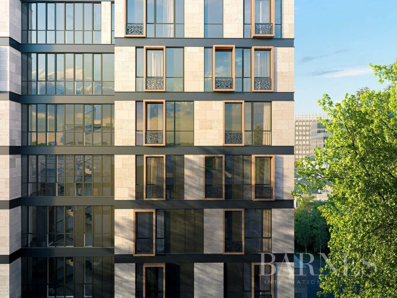 Moscow  - Квартира 3 Комнаты 3 Спальни - picture 1