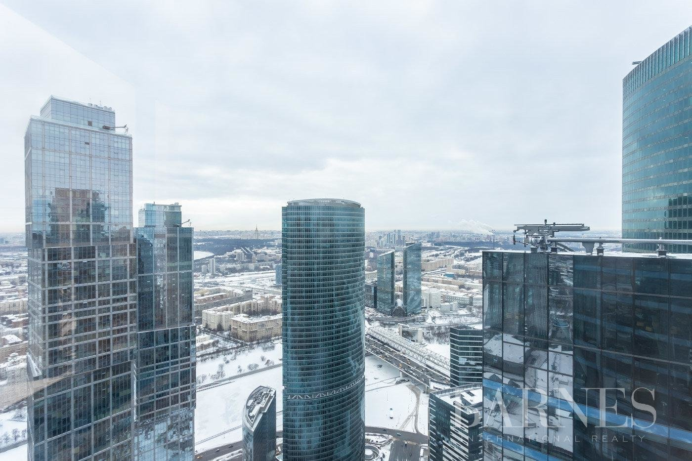 Moscow  - Oficinas  - picture 9