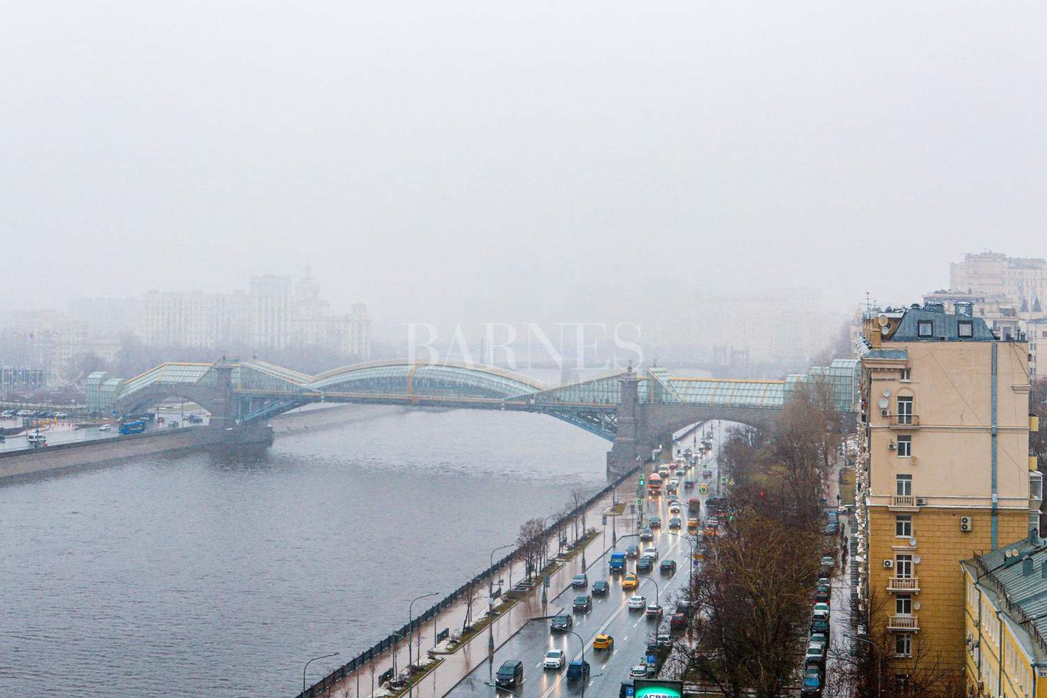 Moscow  - Квартира 4 Комнаты - picture 11