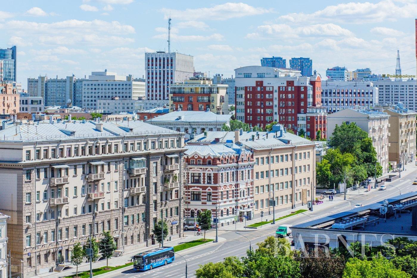 Moscow  - Квартира 9 Комнаты 5 Спальни - picture 5
