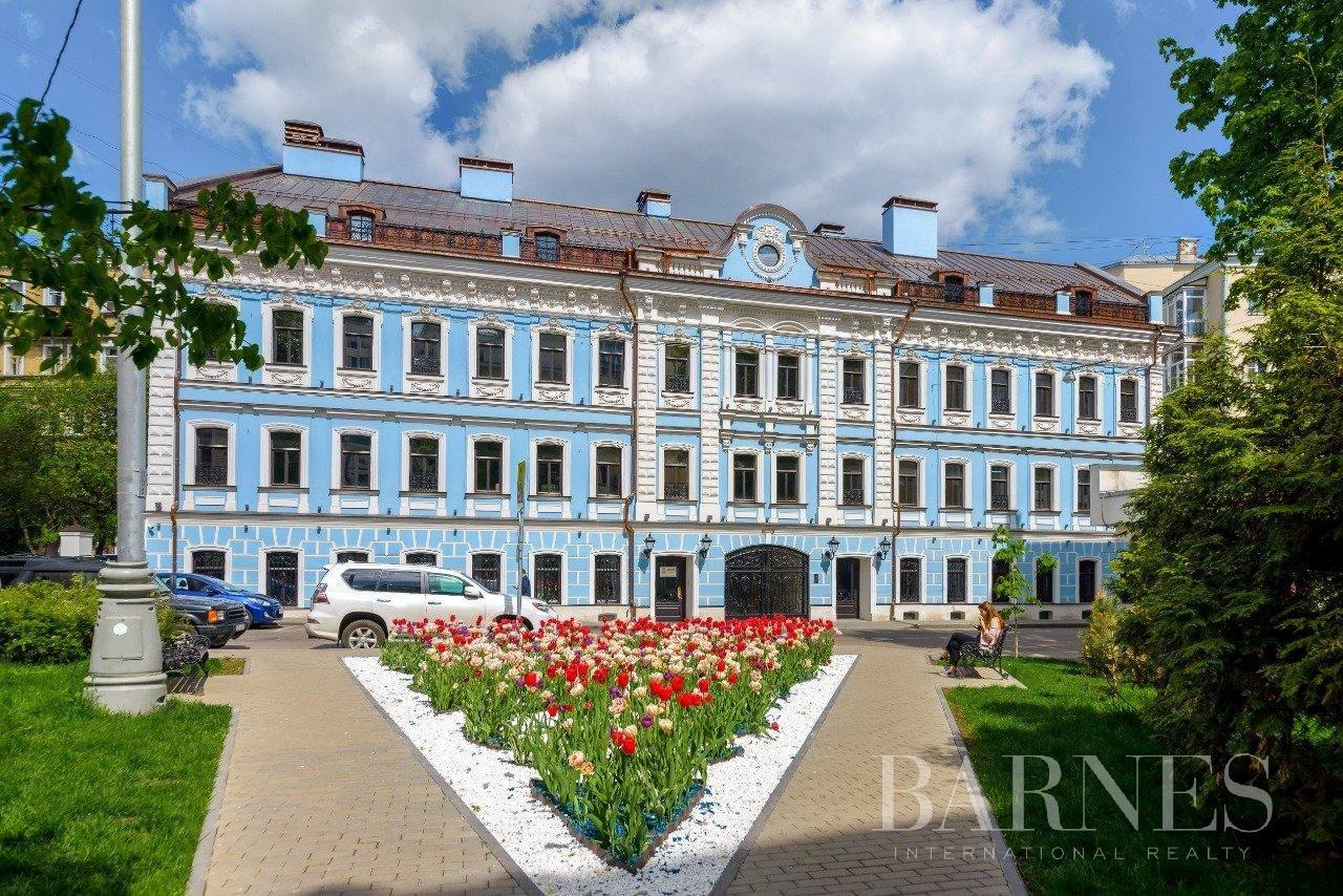 Moscow  - Апартаменты 5 Комнаты 4 Спальни - picture 1