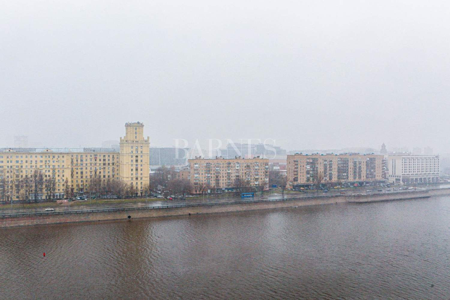 Moscow  - Квартира 4 Комнаты - picture 6