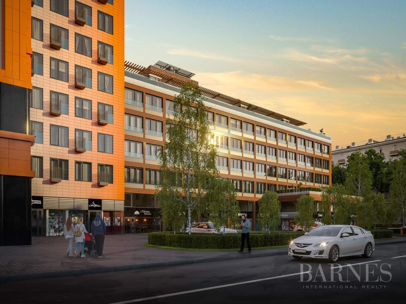 Moscow  - New development  - picture 2