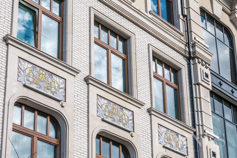 Moscow  - Апартаменты 4 Комнаты 3 Спальни - picture 1