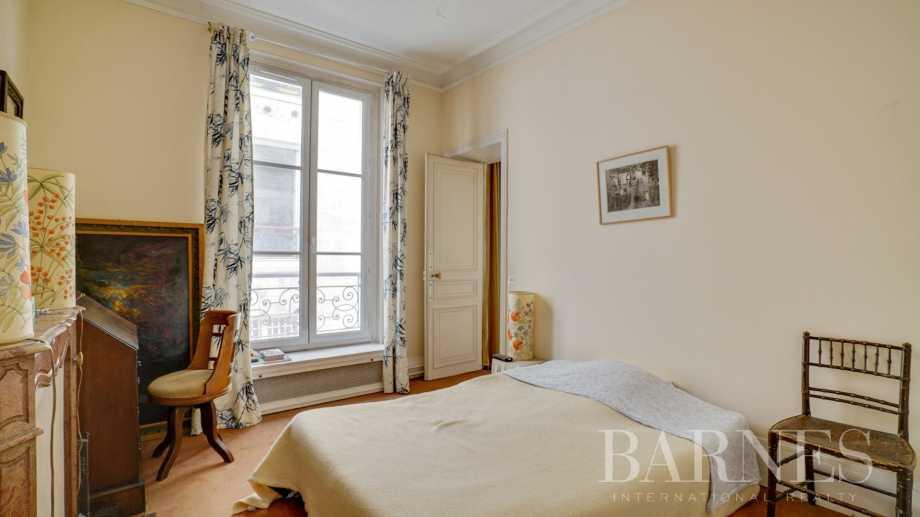 Paris  - Appartement 6 Pièces 2 Chambres