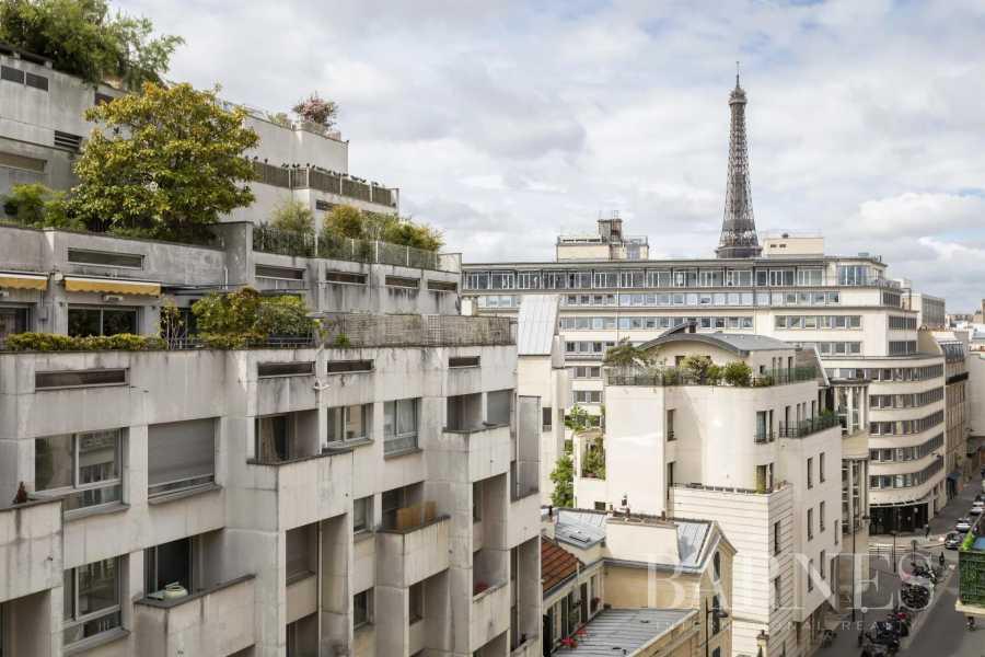 Piso Paris 75007