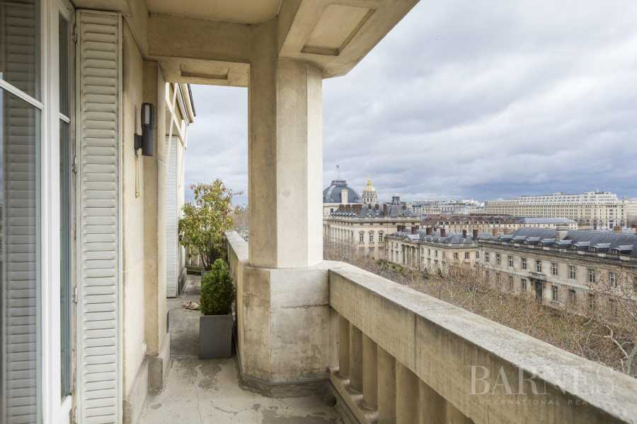 Appartement Paris 75007