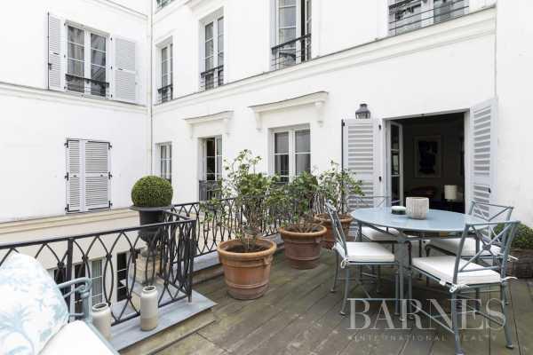 Appartement Paris 75007  -  ref 5395955 (picture 3)