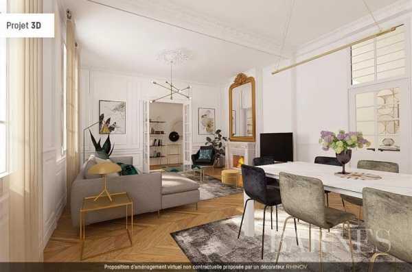 Appartement Paris 75007  -  ref 4989121 (picture 1)