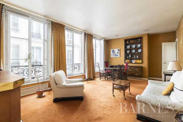 Appartement Paris 75007  -  ref 4562861 (picture 2)