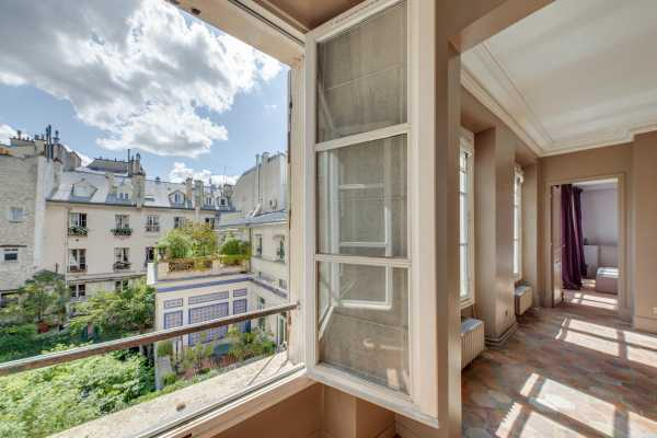 Apartment Paris 75007  -  ref 2791791 (picture 1)