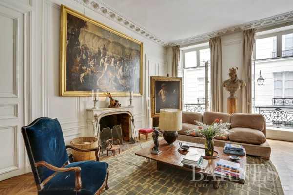 Appartement Paris 75007  -  ref 5134320 (picture 1)