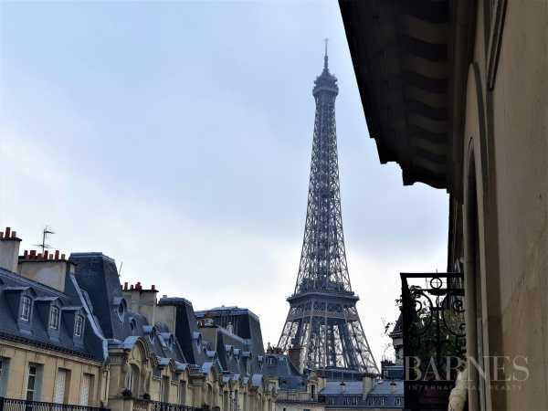 Appartement Paris 75007  -  ref 2836289 (picture 2)