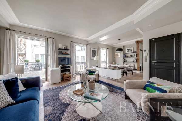 Appartement Paris 75007  -  ref 5395955 (picture 1)