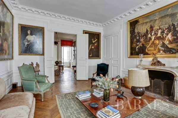 Appartement Paris 75007  -  ref 5134320 (picture 2)