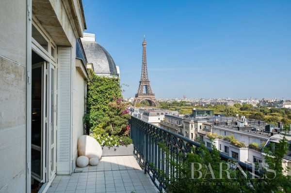 Apartment Paris 75007  -  ref 2574338 (picture 1)