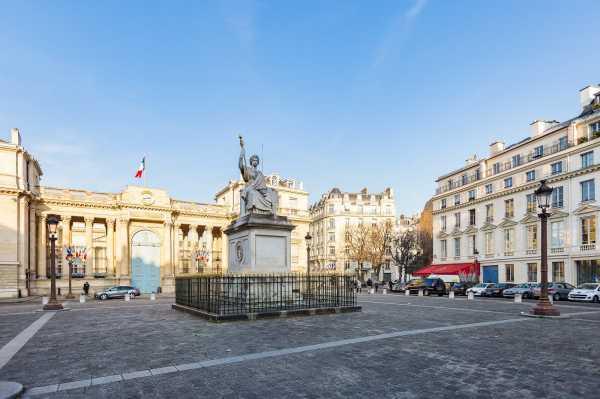 Appartement Paris 75007  -  ref 2577230 (picture 1)