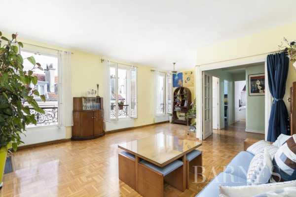 Appartement Paris 75007  -  ref 5395395 (picture 1)