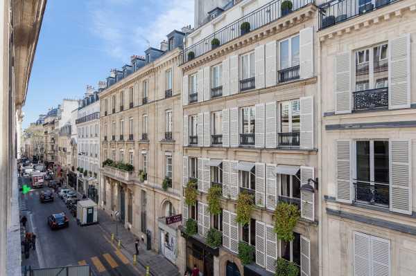 APPARTEMENT, Paris 75007 - Ref 2580378