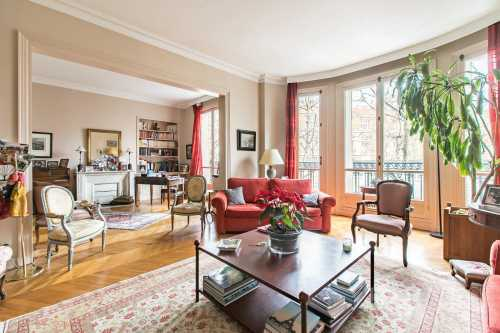 Apartment Paris 75007  -  ref 2686896 (picture 3)