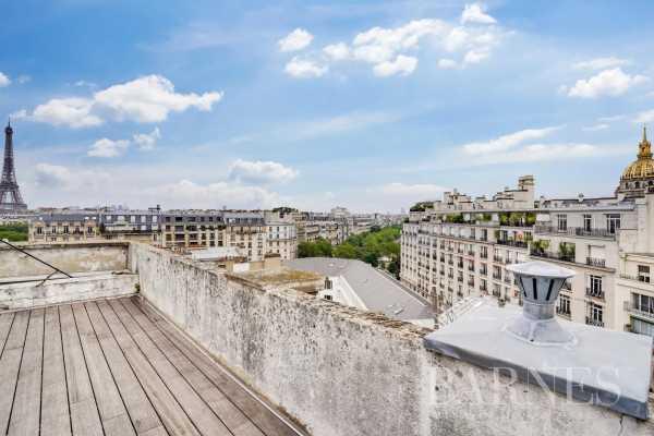 Appartement Paris 75007  -  ref 5856177 (picture 2)