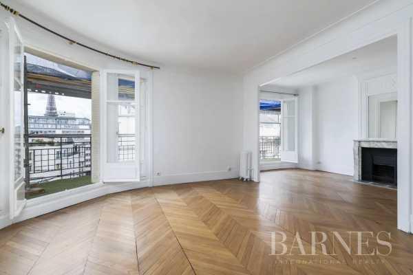 Appartement Paris 75007  -  ref 5466324 (picture 2)