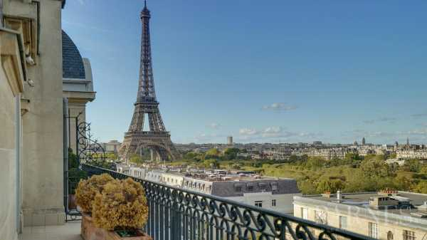 Appartement, Paris 75007 - Ref 3021756