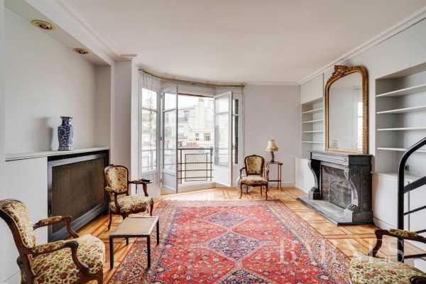 Appartement Paris 75007  -  ref 5856177 (picture 3)