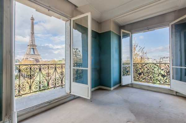 APARTAMENTO Paris 75007 - Ref 2577381
