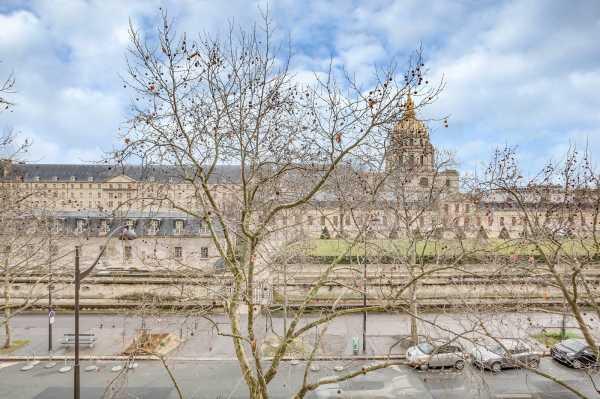 Appartement Paris 75007  -  ref 2575510 (picture 3)