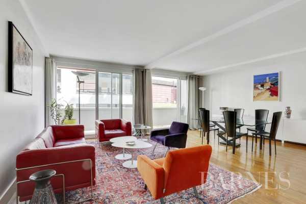 Appartement Paris 75007  -  ref 5343888 (picture 1)