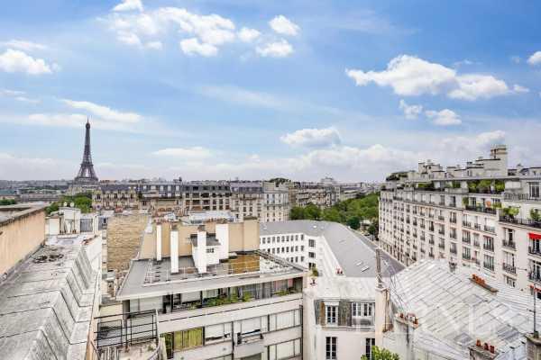 Appartement Paris 75007  -  ref 5856177 (picture 1)