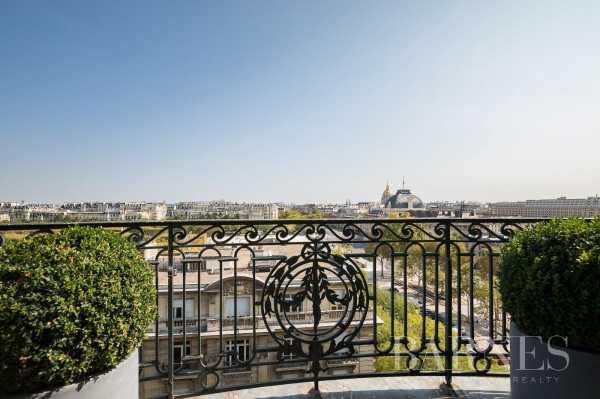 Appartement Paris 75007  -  ref 2574338 (picture 3)