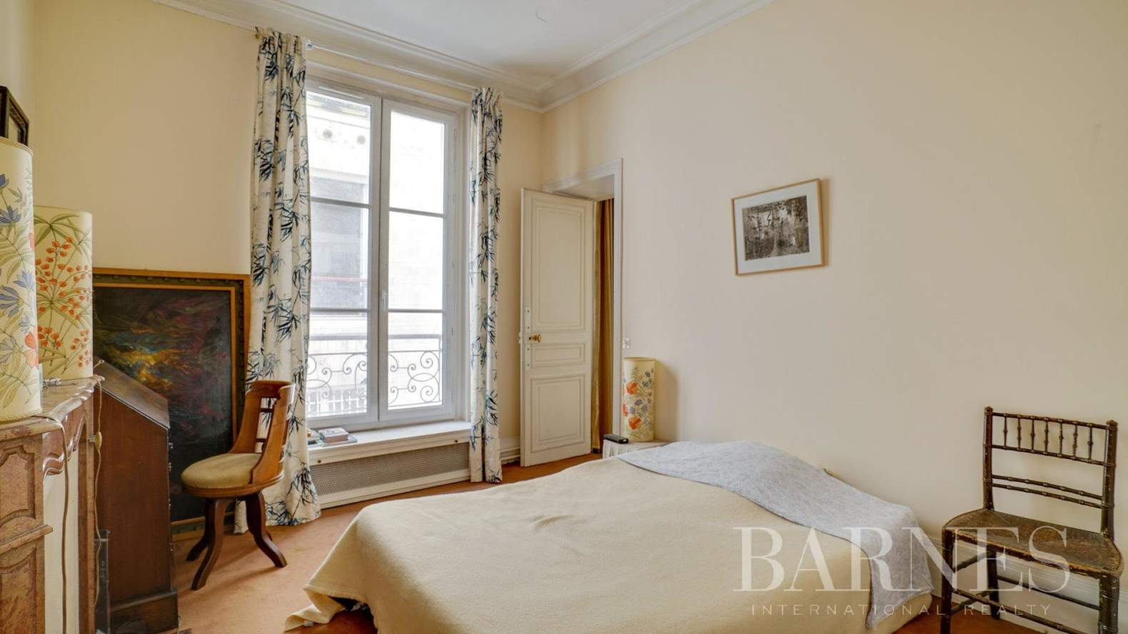 Paris  - Appartement 6 Pièces 2 Chambres - picture 6