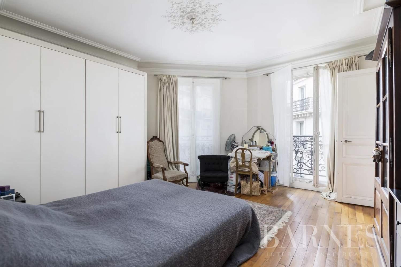 Paris  - Piso 4 Cuartos 2 Habitaciones - picture 9