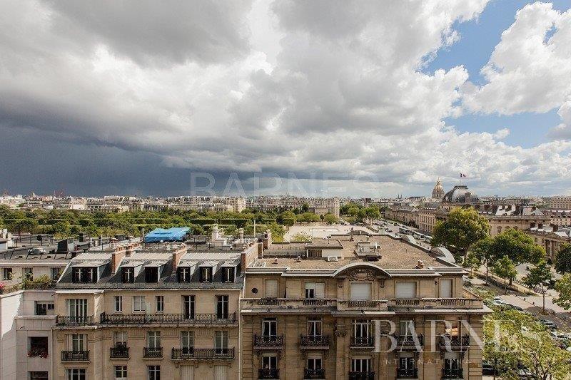Paris  - Apartment 3 Bedrooms - picture 16