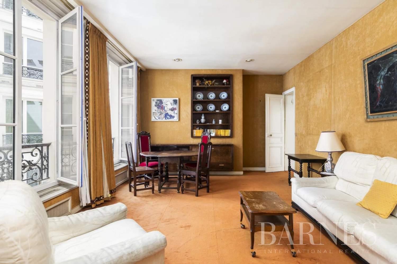 Paris  - Appartement 6 Pièces 2 Chambres - picture 5