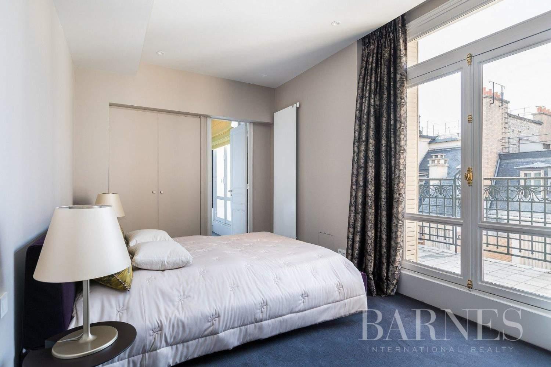 Paris  - Apartment 3 Bedrooms - picture 17