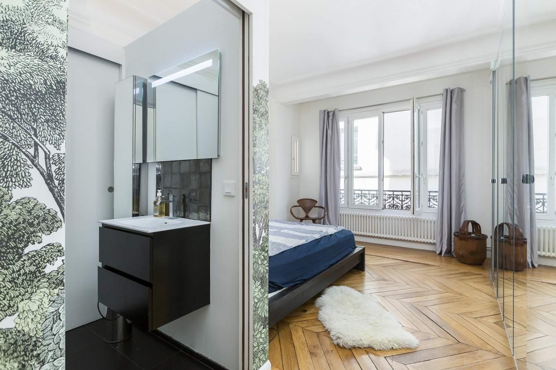 Paris  - Appartement 5 Pièces 4 Chambres - picture 5